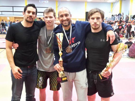 Champions Day 2016